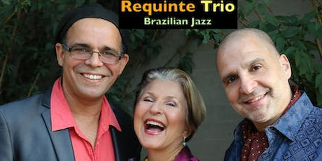 Requinte Trio tickets