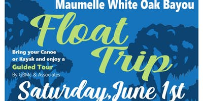 Float the White Oak Bayou