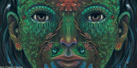 Vientre ≬ Wombs Of The Universe≬  ⊹Sacred Women's Shamanic Womb Healing & Jungle Medicine Retreat⊹ tickets