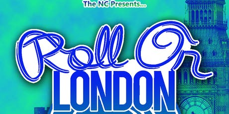 ROLL ON LONDON 2019 TRANSPORT PASSES tickets