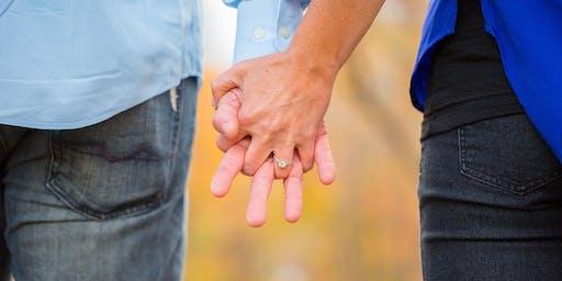 Marriage Kickstart