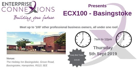 ECX100 - Basingstoke tickets