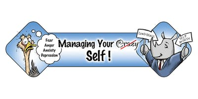 Managing Your Crazy 2-Day Conference Houston 2019 - A New Integrated Neuroscience Modality