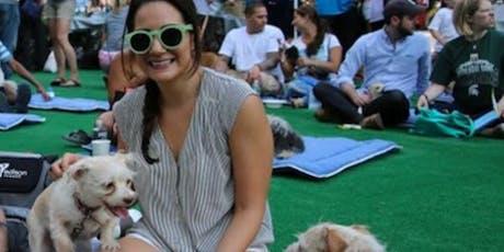 LEXUS OF EDMONTON PRESENTS DOG CITY FESTIVAL tickets