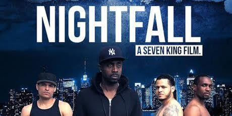 NIGHTFALL PREMIERE tickets