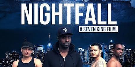 NIGHTFALL PREMIERE tickets