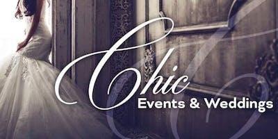 Chic Wedding Vendor Networking