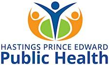 Hastings Prince Edward Public Health logo