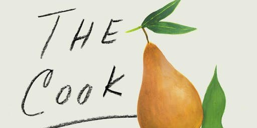 The Davisville Travel Book Club - The Cook by Maylis de Kerangal
