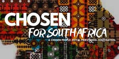 Chosen Africa Trip