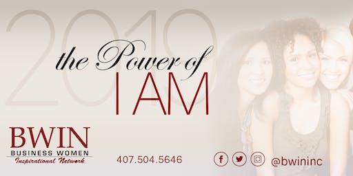 BWIN St. Augustine Night of Empowerment, Motivation & Inspiration!