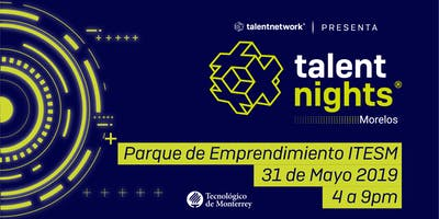 Talent Night Morelos Mayo 2019