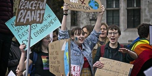 Mass Climate Lobby