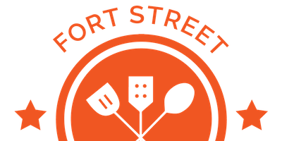 The Art Pop-Up @FortStreetGalley