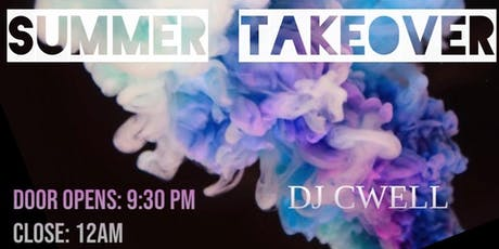 Summer Takeover tickets