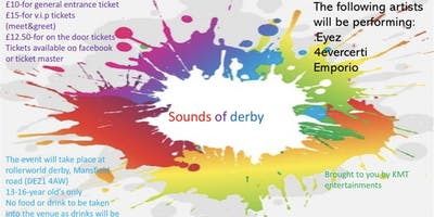 Sounds of derby