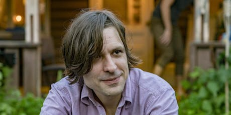 John Maus @ The Empty Bottle tickets