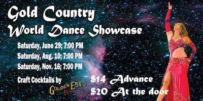 Gold Country World Dance Showcase