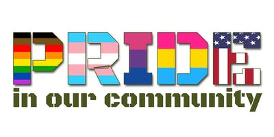 Pride in Our Community