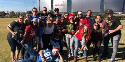 Ultimate Fan Package: Arizona Cardinals vs Carolina Panthers