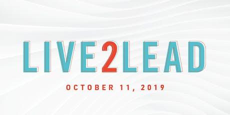 Live2Lead: Prosper & McKinney Simulcast tickets