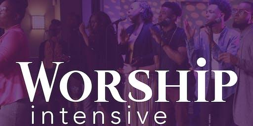 Worship Intensive