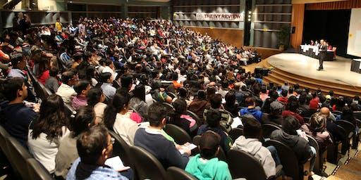 San Mateo College Admissions Seminar