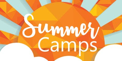 SUMMER CAMP:KID CREATIVE ART AND HAND-MAKING