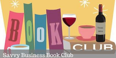Savvy Business Book Club