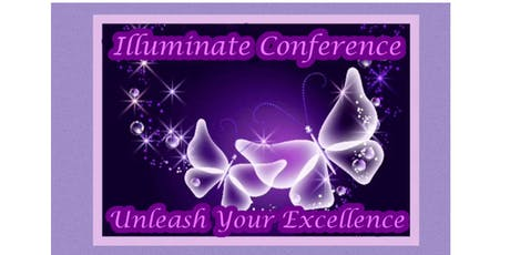 Illuminate Conference - Unleash Your Excellence tickets