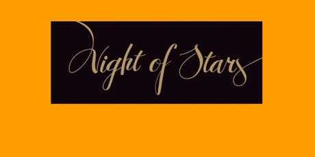 Night of Starz Gala tickets