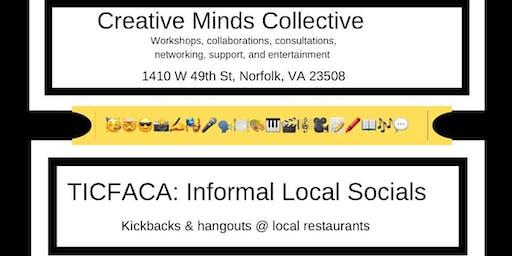 TICFACA: Informal Local Social