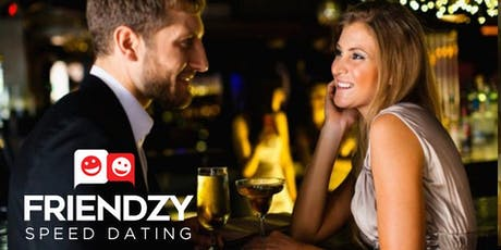 Speed Dating In Atlanta Georgia - Ages 25 to 39 tickets