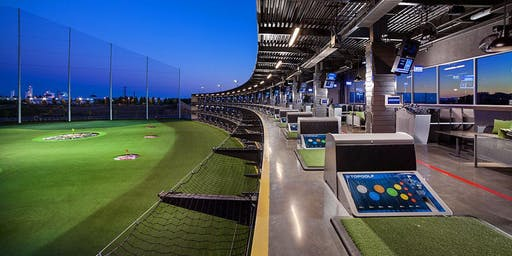 2019 OSIFT TopGolf Fundraising Event