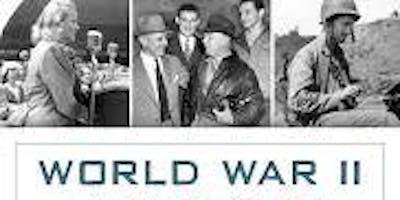 Mutton Hill Book Club - World War II Akron