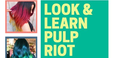 Look & Learn Pulp Riot