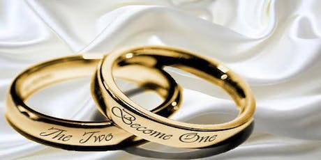 Marriage Prep - Syracuse August 15th, 2020 (512-34001) tickets