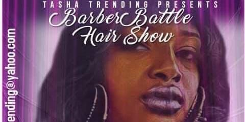 Barber/hair battle