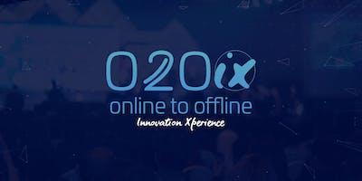 O2O INNOVATION  XPERIENCE