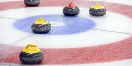 Curling at Indoor Ice Rinks tickets