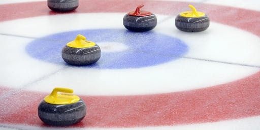 Curling at Indoor Ice Rinks