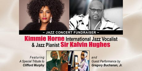 Jazz Fundraiser Concert for Great Lakes Jazz Festival & Scholarship Fund tickets