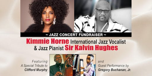 Jazz Fundraiser Concert for Great Lakes Jazz Festival & Scholarship Fund