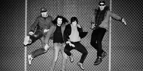 The Gotobeds tickets