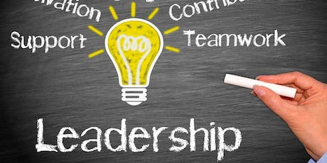 FREE Powerful Leadership Course Singapore [REGISTER FREE]  tickets