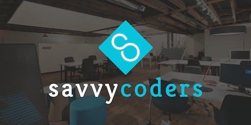 Crash Course - Learn JavaScript! - St. Louis