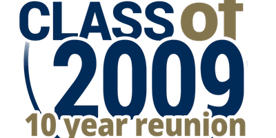 NHS Class of '09 10 Year Reunion