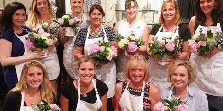 Gathering for Petals at Peddler Brewing Company tickets