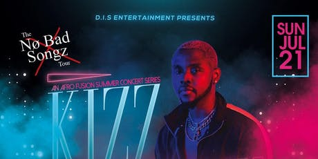 Kizz Daniel @ Thalia Hall tickets