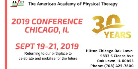 AAPT 2019 Annual Conference tickets